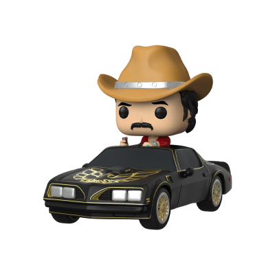 Pop! Rides: Smokey and the Bandit - Trans Am