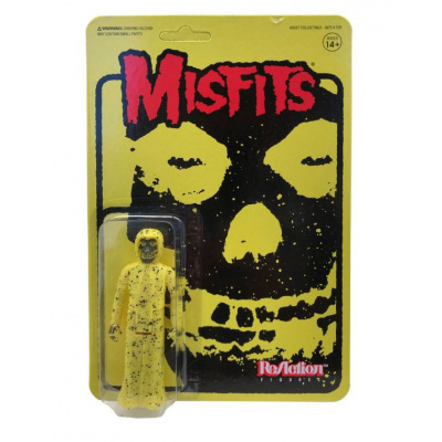 Misfits: Fiend Collection 1 3.75 inch ReAction Figure