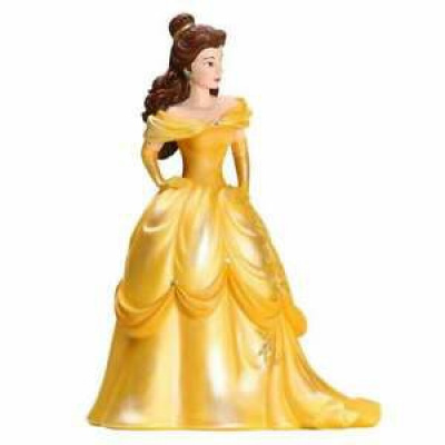 Disney: Couture de Force - Belle Figurine