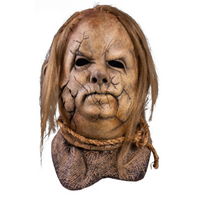 Scary Stories to Tell in the Dark: Harold the Scarecrow Mask