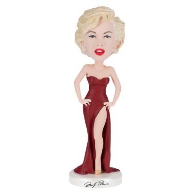 Marilyn Monroe Bobblehead