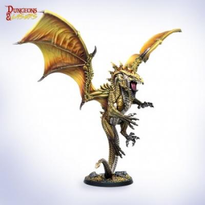 Dungeons & Lasers - Durkar