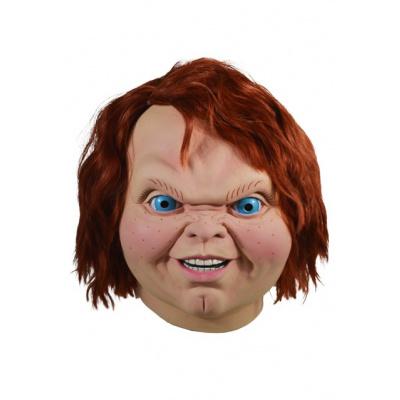 Child's Play 2: Evil Chucky Mask