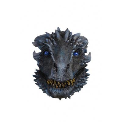 Game of Thrones: Season 7 - White Walker Dragon Mask