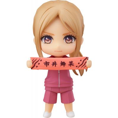 If My Favorite Pop Idol Made It to the Budokan I Would Die: Nendoroid Eripiyo