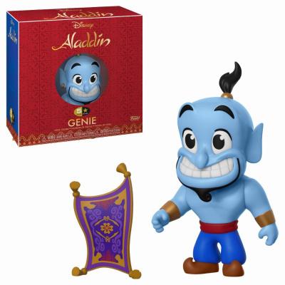 5 Star: Disney Aladdin - Genie