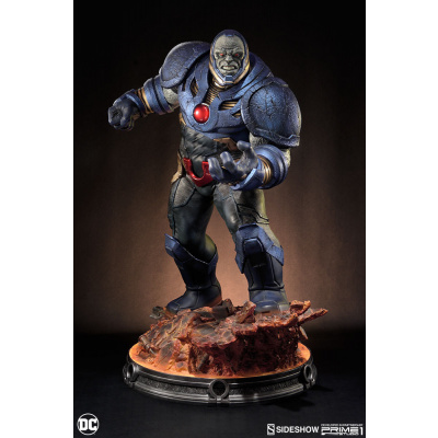 DC Comics: Justice League New 52 - Darkseid Statue