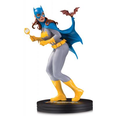 DC Comics: Cover Girls - Batgirl Statue by Frank Cho