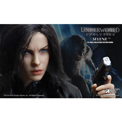Underworld - Evolution: Blue Eyed Selene 1:6 Scale Parts Set