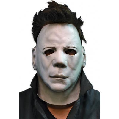 Halloween 2: Michael Myers Face Mask