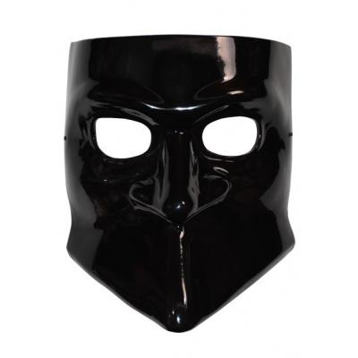Ghost: Original Nameless Ghouls Vacuform Mask