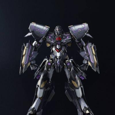 ransformers figurine Kuro Kara Kuri Megatron 21 cm
