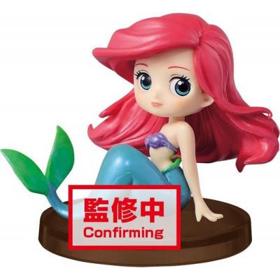 Disney: Q Posket Petit - Story of the Little Mermaid B