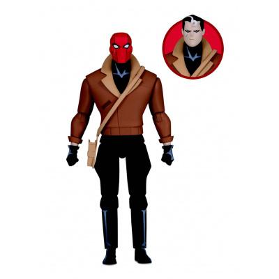 DC Comics: Batman The Adventures Continue - Red Hood Action Figure
