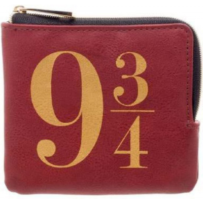 Harry Potter - Platform 9 3/4 Zip Wallet