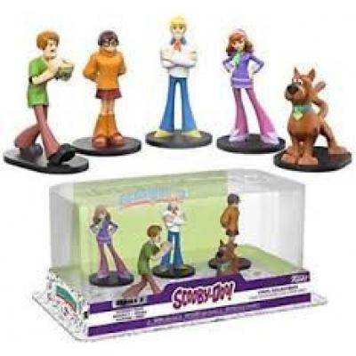 Funko - Heroworld - Scooby-Doo - Series 5 Figures - Target Exclusive
