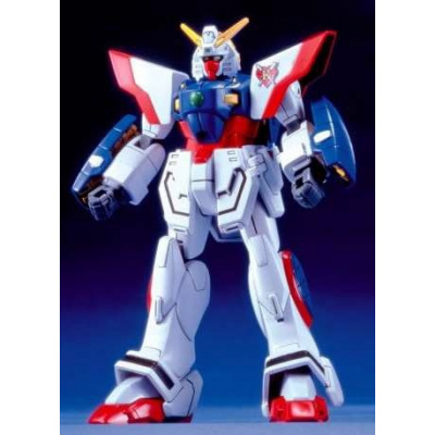 Gundam: Shining Gundam 1:144 Model Kit