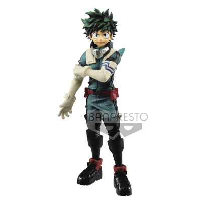 My Hero Academia: Izuku Midoriya Texture Figure
