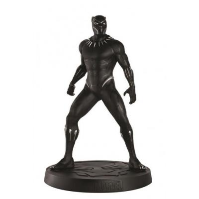 Marvel: Mega Black Panther 1:12 Scale Figurine