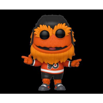 POP Mascots: Flyers - Gritty