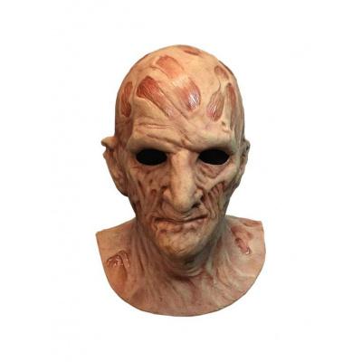 A Nightmare on Elm Street 2: Deluxe Freddy Krueger Mask