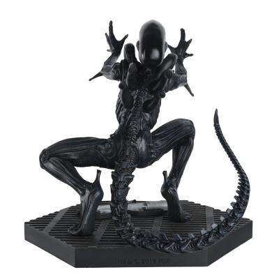 Alien: Mega Vent Attack Xenomorph 1:6 Scale Statue