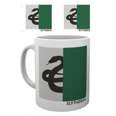 Harry Potter: Slytherin Minamalist Mug