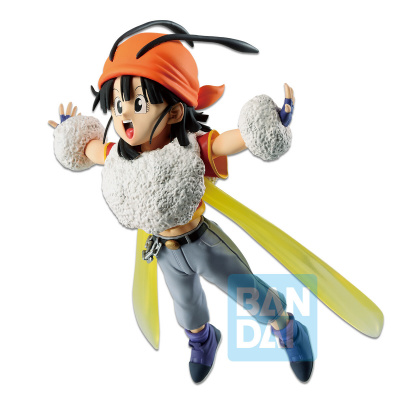 Dragon Ball Super: Pan GT Honey Ichibansho Figure