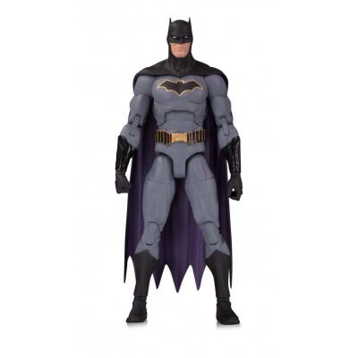 DC Comics: Essentials - Batman Rebirth Version 2 Action Figure