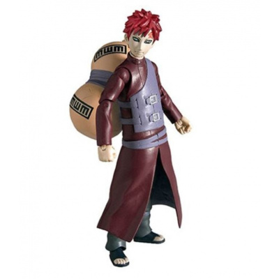 Naruto: 4 Inch Poseable Action Figure Series 2 - Gaara