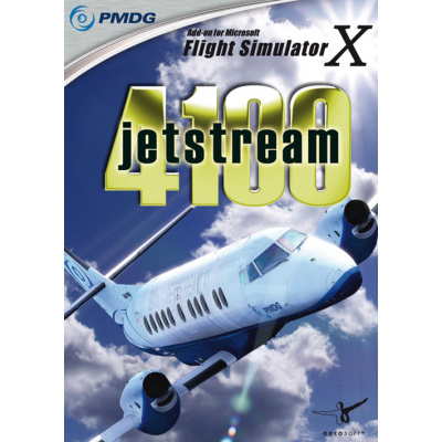 PMDG Jetstream 41 PC