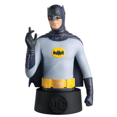 DC Comics: Batman 1966 TV Series - Batman 1:16 Scale Bust