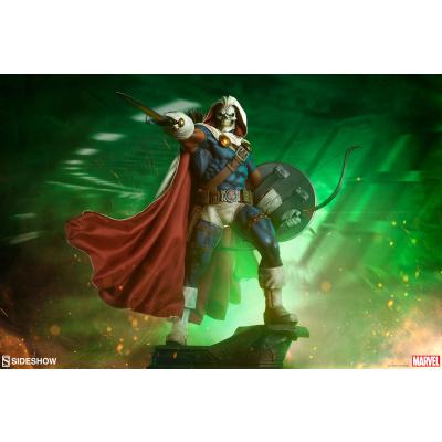 Marvel: Taskmaster Premium 1:4 Scale Statue