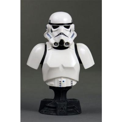 Star Wars Episode VII buste 1/6 Stormtrooper PGM Exclusive 14 cm