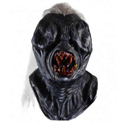 Nightbreed: Black Berzerker Mask