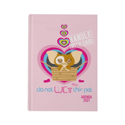 Gremlins: Handle with Care 2021 Planner