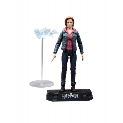 Harry Potter and the deathly hallows part 2 figurine Hermione Granger 15 cm
