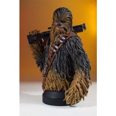 Star Wars Solo buste 1/6 Chewbacca 17 cm