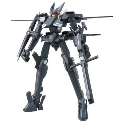 Gundam: High Grade - Graham Union Flag Custom 1:144 Model Kit