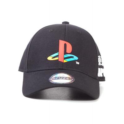 Playstation: Tech Adjustable Cap