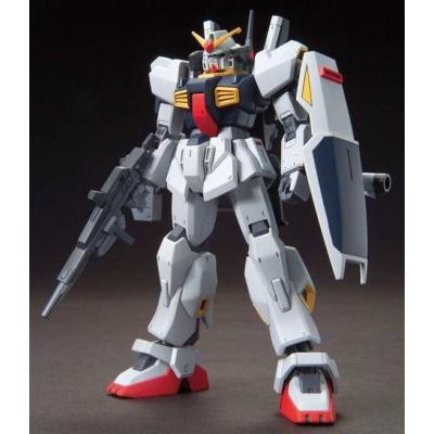 Gundam: High Grade - RX-178 Gundam Mk-II AEUG 1:144 Model Kit