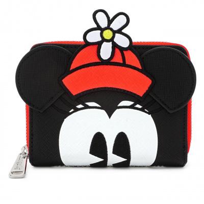 Disney: Minnie Mouse - Positively Minnie Polka Dot Zip Around Wallet