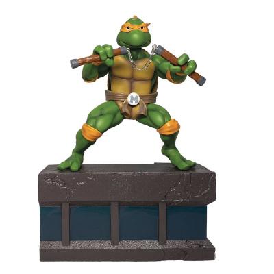 Ninja Turtles Michelangelo statuette PVC 1/8