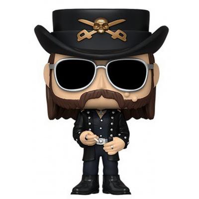 POP Rocks: Motorhead - Lemmy