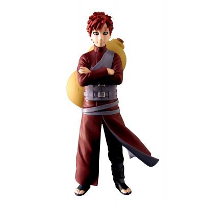 Naruto: Deluxe Gaara 6 inch Figure