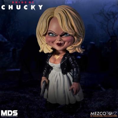 Bride of Chucky: Designer Series Tiffany 6 inch Action Figure