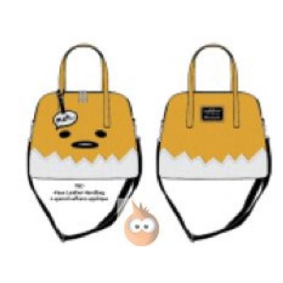 Loungefly Gudetama Big Face Bag