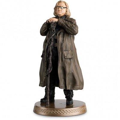 Harry Potter: Mad Eye Moody 1:16 Scale Resin Figurine