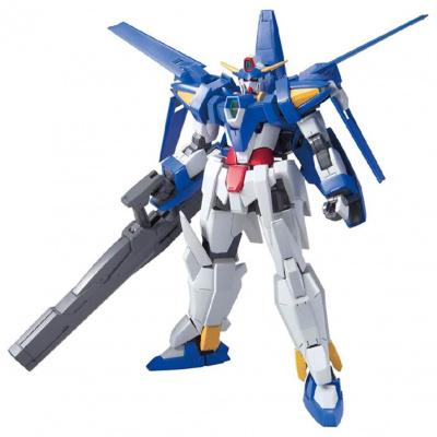 Gundam: High Grade - Gundam Age-3 Normal 1:144 Model Kit