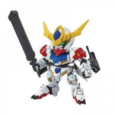 Gundam - SD GUNDAM EX-STANDARD 014 GUNDAM BARBATOS LUPUS